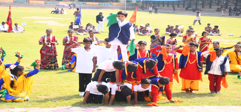 7th DAV National Sports